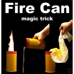 Fire Can